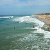 Day at the Beach in Huntington Beach California 5