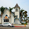 Church in Huntington Beach California