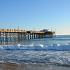 Balboa Pier at Newport Beach CA 104