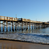 Balboa Pier at Newport Beach CA 101