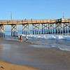 Balboa Pier at Newport Beach CA 105