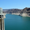 Observation Deck at the Hoover Dam in Nevada