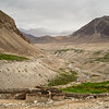 Stream near Nubra Valley