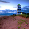 WestPoint Lighthouse<br /> PEI, Canada