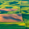 Rolling Hills at Steptoe Butte 4