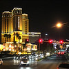 Las Vegas Boulevard at Night 4