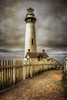 Pigeon Point Lighthouse - California  (P)