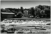 """The Pawtucket Falls"""