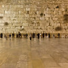 The Wailing Wall (creative commons)