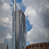 The Unicredit Towers - Torri Unicredit