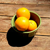 Small Oranges