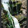 """Bald River Falls"" Tellico Plains Tennessee.....This image was made from 4 images with a full forrnat camera  and will  print 4 feet tall and maintain sharpness and detail. Copyrighted by Hewett Beasley Beetree Studio"
