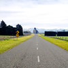 Christchruch to Methven, New Zealand
