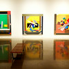 Modern Art at the Orange County Art Museum 5