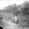 [Hunting geese near Last Mountain Lake, circa 1905]
