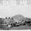 [Large threshing operation, near Broadview, 1895]