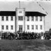 [Class Photo, Kisbey School, around 1915]