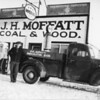 [J.H. Moffat Coal and Wood, Shackleton, 1930s]