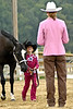 Big Smile - Equestrian judging event