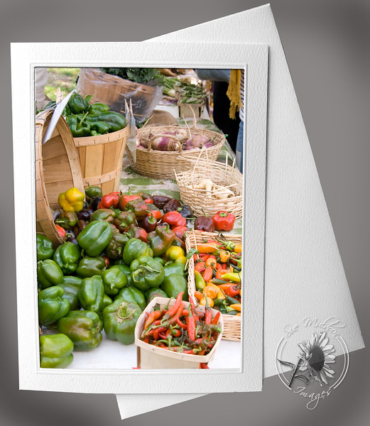 Farmers Market Table PRO116