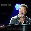 Lionel Richie concert --  July 23, 2014, Susquehanna Bank Center, Camden, New Jersey