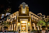 The Alfond Inn at Night 2 (5819)