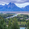 July 2014 – Grand Tetons,