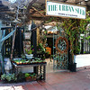 Flower Shop in Old Town in San Diego CA