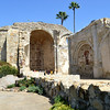 San Juan Capistrano Is  One of the Oldest Missions in California