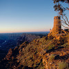 Watch Tower, South Rim, Grand Canyon, Colorado River