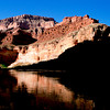 Inner Gorge, Morning Reflections, Grand Canyon