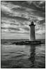 """The Portsmouth Harbor Light"""