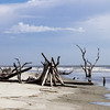 South Carolina Barrier Island