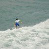 Surfing at the US Open in Huntington Beach CA 13