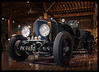 Bentley 6.5-litre six-speed sports car from 1929