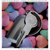 Cadillac Allante key for Valentine's Day 2014