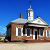 Courthouse in Williamsburg VA 200