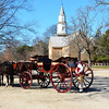 Williamsburg VA in the Spring