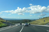21/06/2014 - On the Warrego Highway coming down the Toowoomba Range.