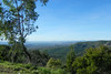 23/06/2014 - View from The New England Highway, Mt Kynoch, Toowoomba.