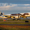 Air New Zealand Boeing 777-300ER Smaug