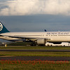 Air New Zealand Boeing 767-300ER