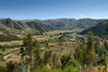 One of the views from the Sacred Valley tour we went on