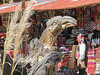 A market we stopped at while on our tour (Cailin Deal Photographer)