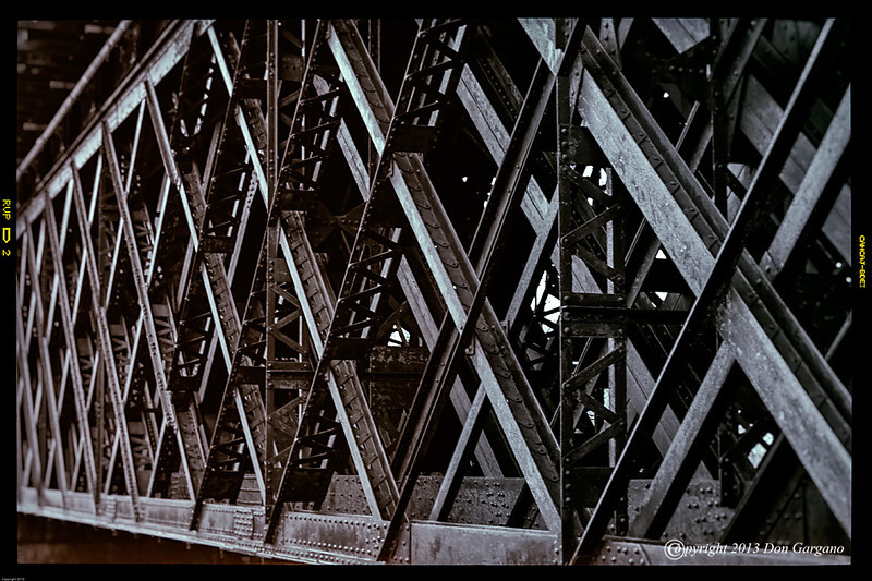 Boston and Maine Railroad Bridge