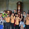 Chalong Bay Rum Distillery