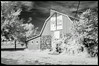 Foxfire Farm Barn Red Oak II
