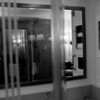 July 12 2010 - on the road, a shot of my hotel bathroom