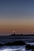 Murcury Venus Jupiter over Pigeon Point Lighthouse
