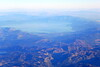 07/10/2014 - Lake Tahoe from the air, CA & NV